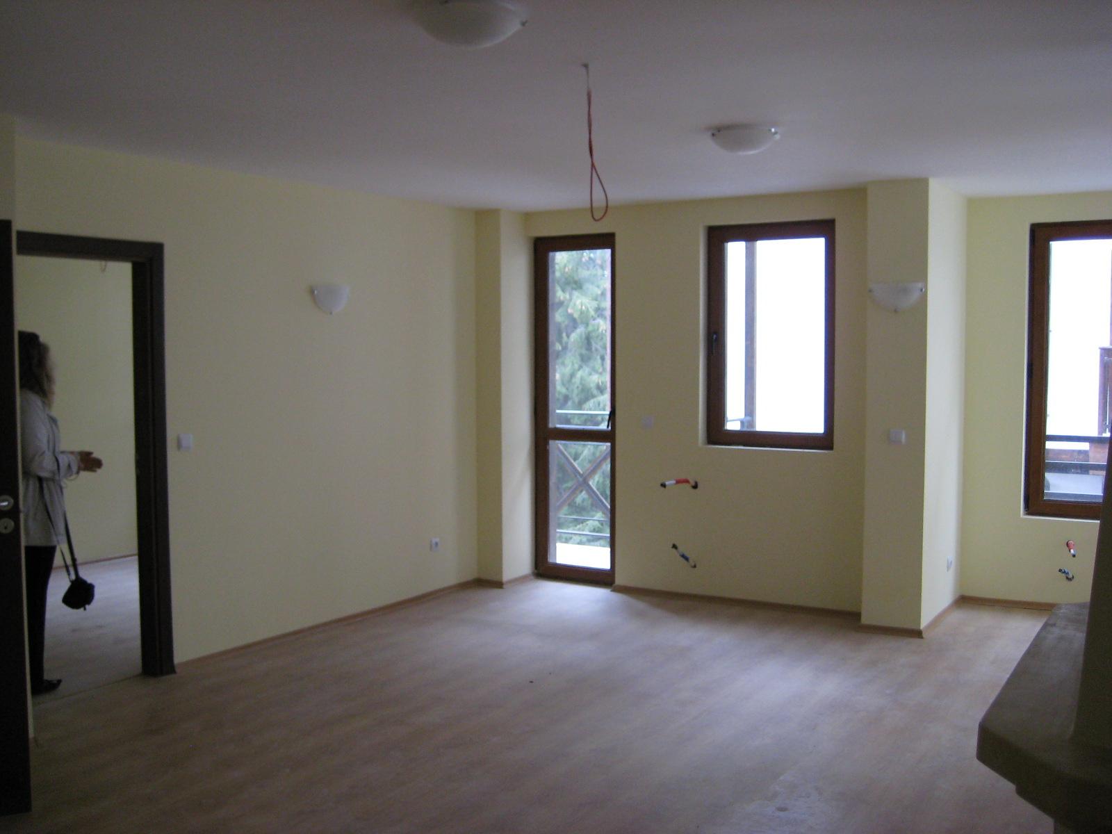 """Апартамент 3213 в комплекс """"Замъка 3"""" – к.к.Пампорово"""
