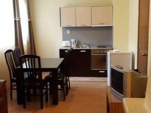 Апартамент под наем с две спални