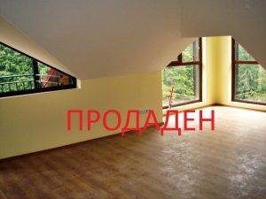 """Студио 3418 в комплекс """"Замъка 3"""" – к.к.Пампорово"""