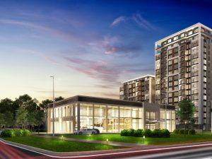 """Panorama Park"" Plovdiv East – инвестиционно предложение"