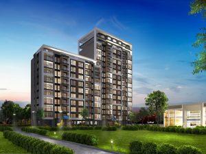 "Апартаменти за продажба в комплекс ""PanoramaPark"""