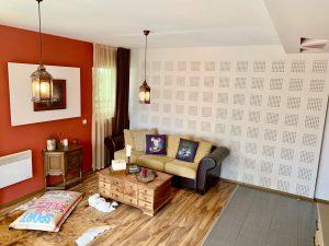 Апартамент B503 в Комплекс Pamporovo Central VIP Resedence