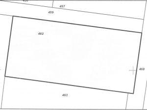 1070 кв. м. Парцел в с. Браниполе с възможност за закупуване на съседни парцели