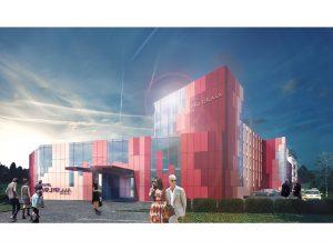 Съвременен Хотелски Апарт Комплекс със SPA център – Инвестиционно Предложение