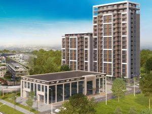 "Апартамент А – 92 в комплекс ""Panorama Park"" КАПАРИРАН"