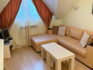 """Апартамент 1214 в комплекс """"Замъка 1"""" – к.к.Пампорово"""
