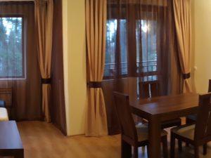 """Апартамент 3415 в комплекс """"Замъка 3"""" – к.к.Пампорово"""