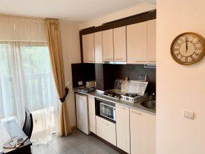 Апартамент B102 в Комплекс Pamporovo Central VIP Resedence РЕЗЕРВИРАН