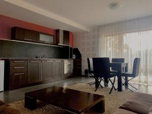 Апартамент B303 в Комплекс Pamporovo Central VIP Residence