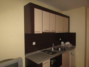 """Апартамент 3403 в комплекс """"Замъка 3"""" – к.к.Пампорово"""
